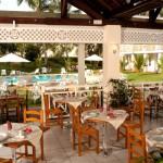 Reunion Hotel Alamanda Restaurant
